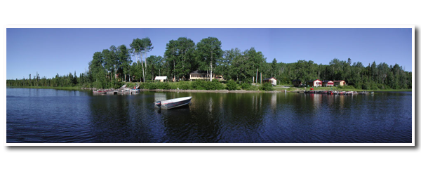 Flint Wilderness Resort - The Lodge